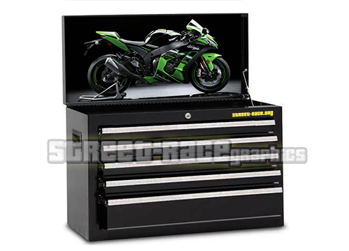 Superbike toolbox prints