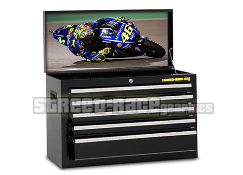 Moto GP Toolbox prints
