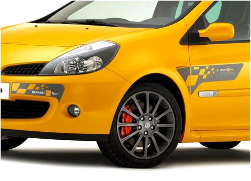 Clio MK3