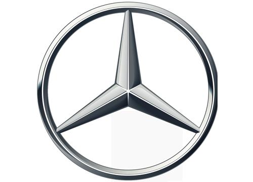 Mercedes Sprinter campervan stickers