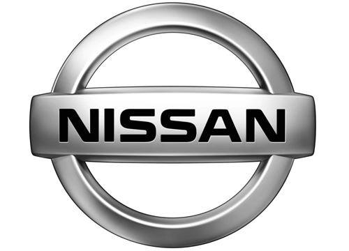 Nissan NV400 campervan stickers