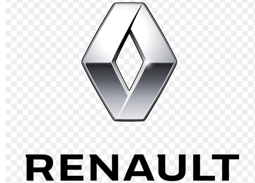 Renault Master campervan stickers