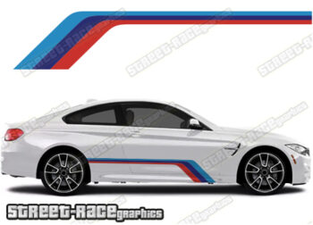 BMW Graphics